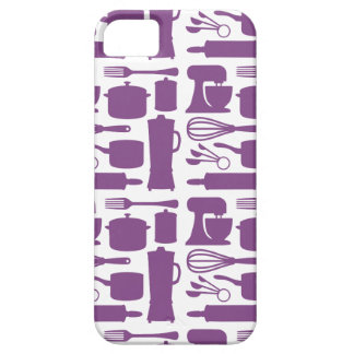IN THE KITCHEN | IPHONE 5 ID CASE