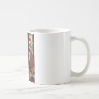 In the Kitchen of the Dutchess Coffee Mug