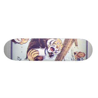 In the land of oz skateboard