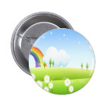 In the land of Rainbows Pins