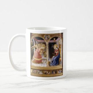 """""""In the Latin"""" Coffee Mug: Ave Maria Coffee Mug"""