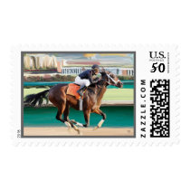 In The Lead Postage