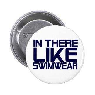 In The Like Swimwear Pin