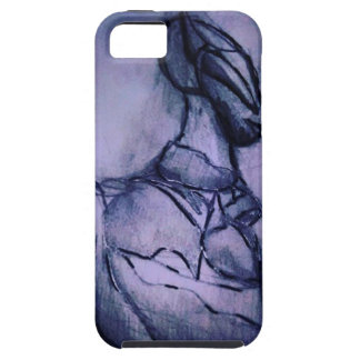 In the line of Futures Dancer a Interstellar Expos iPhone SE/5/5s Case