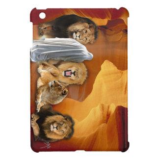 In the Lions den iPad Mini Case