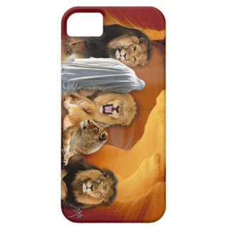 In the lions Den iphone 5 case
