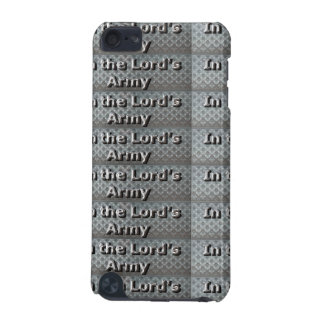In the Lord's Army Speck Case iPod Touch 5G Case