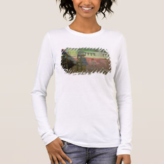 In the Luxembourg Gardens Long Sleeve T-Shirt