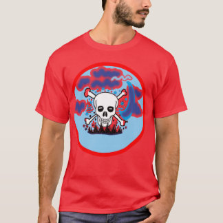 in the maelstrom T-Shirt