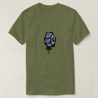 In The Margins - Nut Without it's Bolt T-Shirt