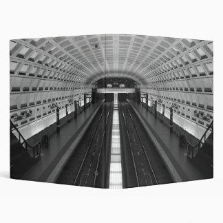 in the Metro Binder