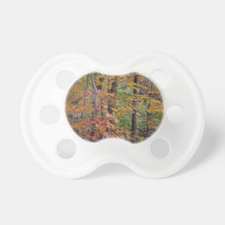In the Midst of Nature Pacifier