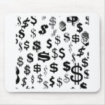 In the Money Mousepad