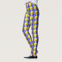 In the Moonlight Leggings