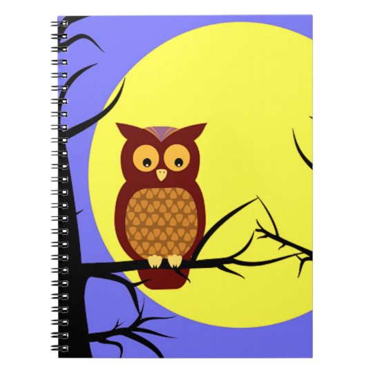 In the Moonlight Notebook