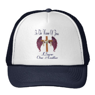 In The Name Of Jesus Hats