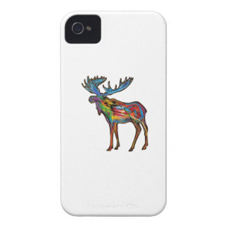IN THE NORTHWOODS iPhone 4 CASE