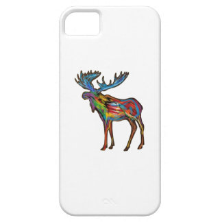 IN THE NORTHWOODS iPhone SE/5/5s CASE