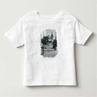 In the Old Raleigh Tavern Toddler T-shirt