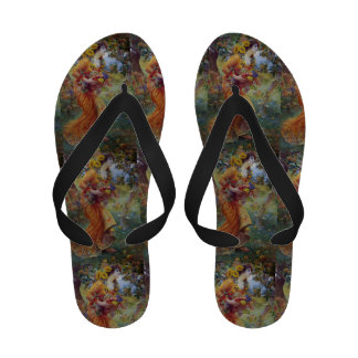 In the Orchard Flip Flops