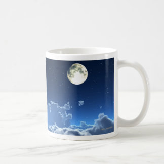 In The Pale Moonlight Mug