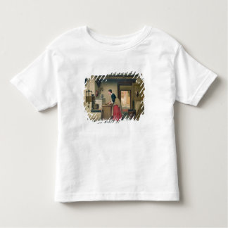 In the Pantry, 1868 (oil on panel) Toddler T-shirt