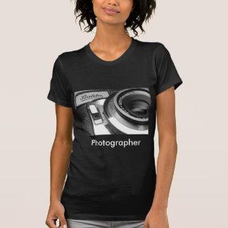 In the Picture T-Shirt