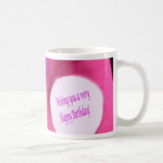 In the Pink! Coffee Mug
