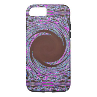 In The Pink Colorfoil Bandanna iPhone 7 Case