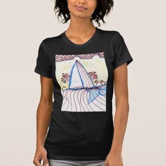 In the Planes of Pattern Dance T-Shirt