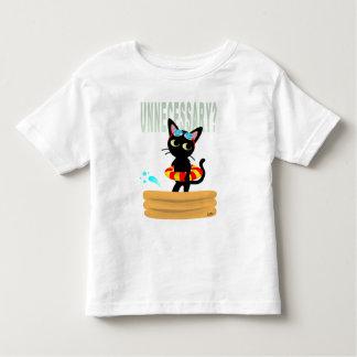 In the Pool Toddler T-shirt