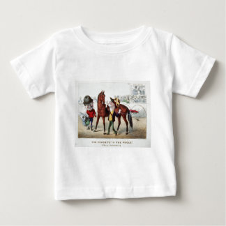 In The Pools 1876 Baby T-Shirt
