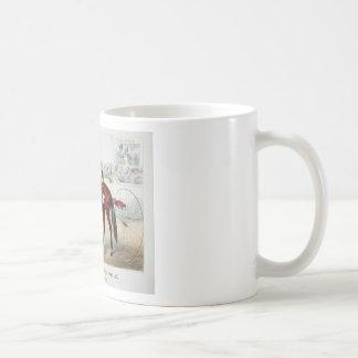 In The Pools 1876 Coffee Mug