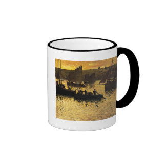 In the Port 1895 Mugs