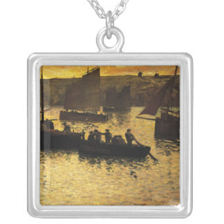 In the Port 1895 Necklaces