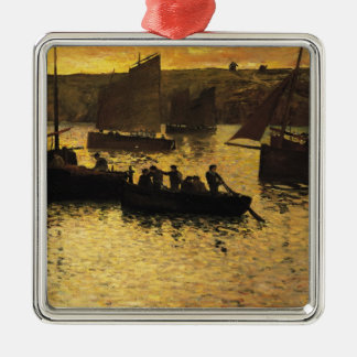 In the Port 1895 Christmas Ornament