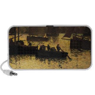 In the Port 1895 Travel Speaker