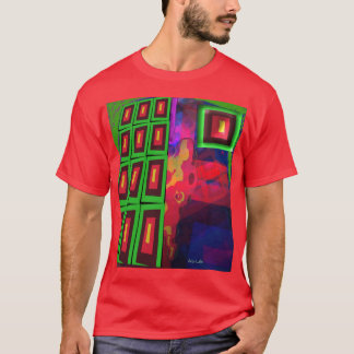 In the room by Anjo Lafin T-Shirt