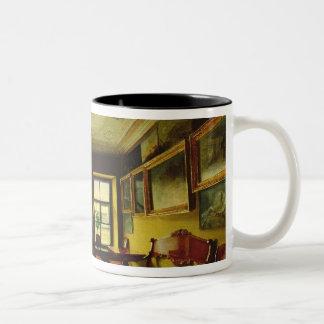In the room Two-Tone coffee mug