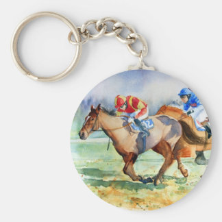 In the Running Keychain