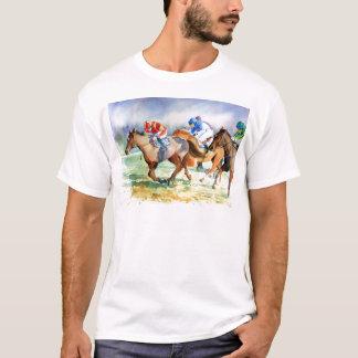 In the Running T-Shirt