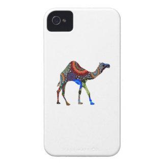IN THE SAHARA iPhone 4 Case-Mate CASE