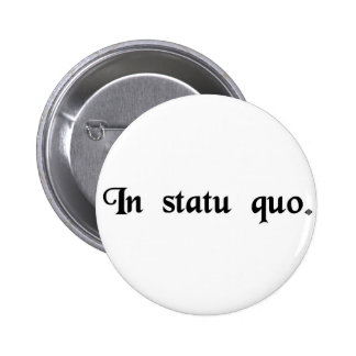 In the same state. pinback buttons