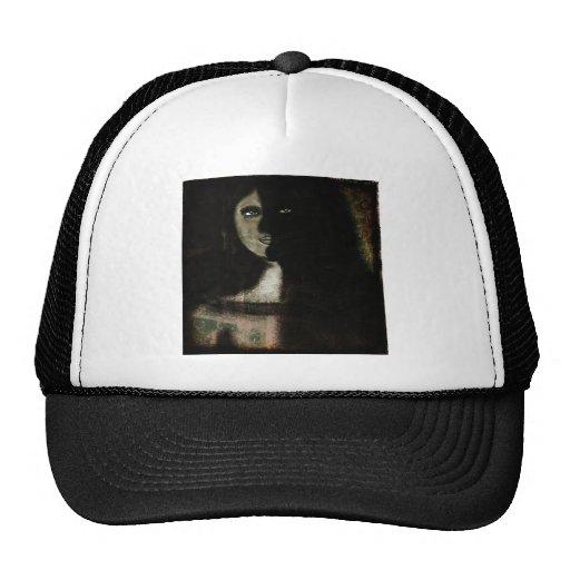 In The Secret Trucker Hat