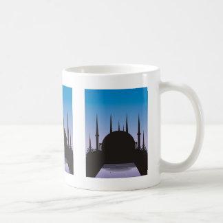 In the Shadow of Mecca Coffee Mug