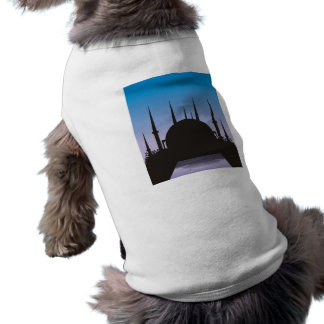 In the Shadow of Mecca T-Shirt