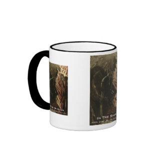 in the shadows coffee mugs