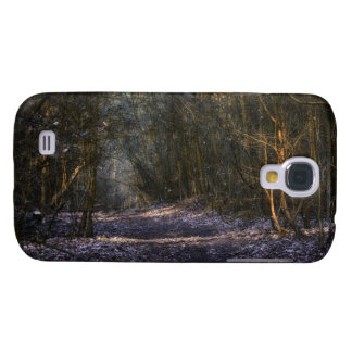 In the Shadows Galaxy S4 Cover