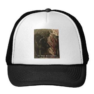 in the shadows hat