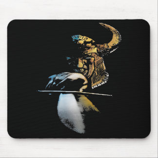In The Shadows Mousepad